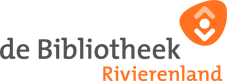 Logo Bibliotheek Rivierenland