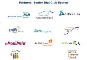 Partners Senior Digi Hulp