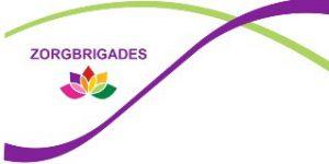 Logo Zorgbrigades