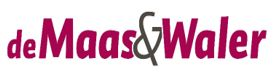 Logo de Maas en Waler