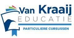 Logo Van Kraaij Educatie
