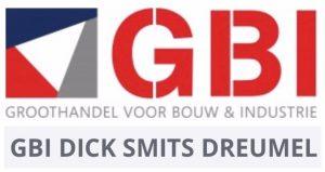 LogoGBI Dick Smits Dreumel