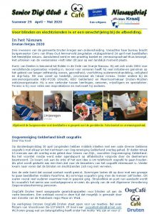 SDC-OogCafé-Druten-Nieuwsbrief-Nummer-29-April-Mei-2020