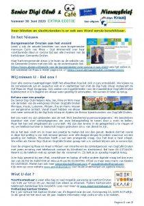 SDC-OogCafé-Druten-Nieuwsbrief-Nummer-30 Extra editie