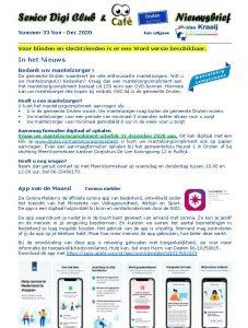 SDC-OogCafé-Druten-Nieuwsbrief-Nummer-33